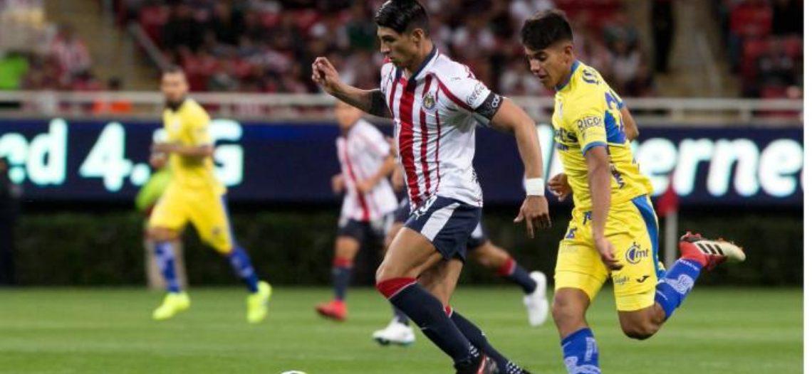 San Luis asegura que estaba arreglado el pase de Chivas en la Copa MX