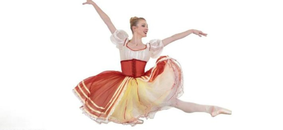 Ballet Tucson «Dance & Dessert»