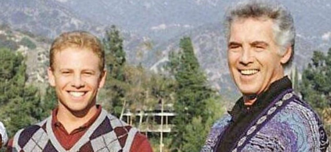 Muere otro actor de «Berverly Hills 90210»