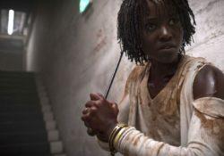 «Us», la película de terror original que encabeza la taquilla