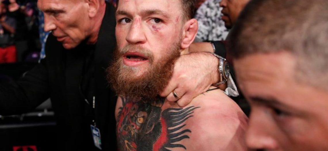 La estrella de la UFC, McGregor, está bajo investigación por agresión sexual