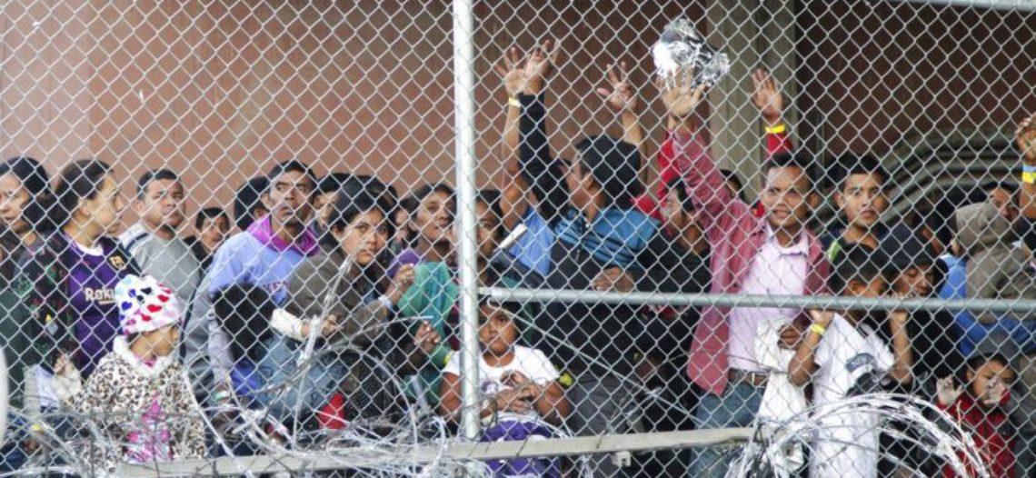 Patrulla Fronteriza liberará bajo palabra a miles de familias migrantes