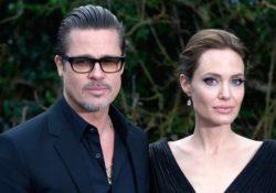 Brad Pitt y Angelina Jolie buscan acelerar los trámites de divorcio