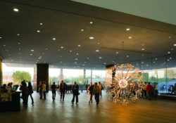 Subsidio para Phoenix Museum of Art