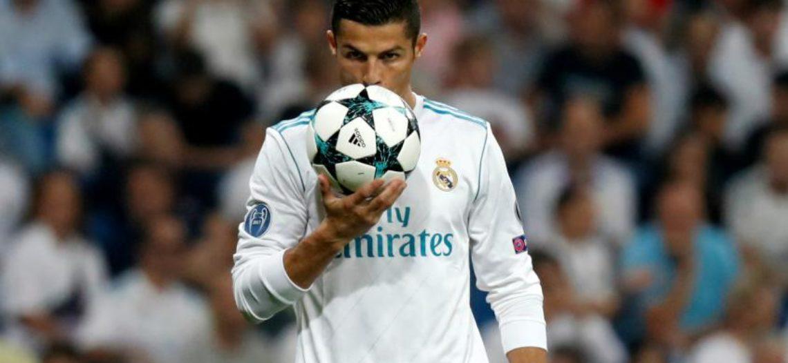 Cristiano Ronaldo llega a los 600 goles en clubes