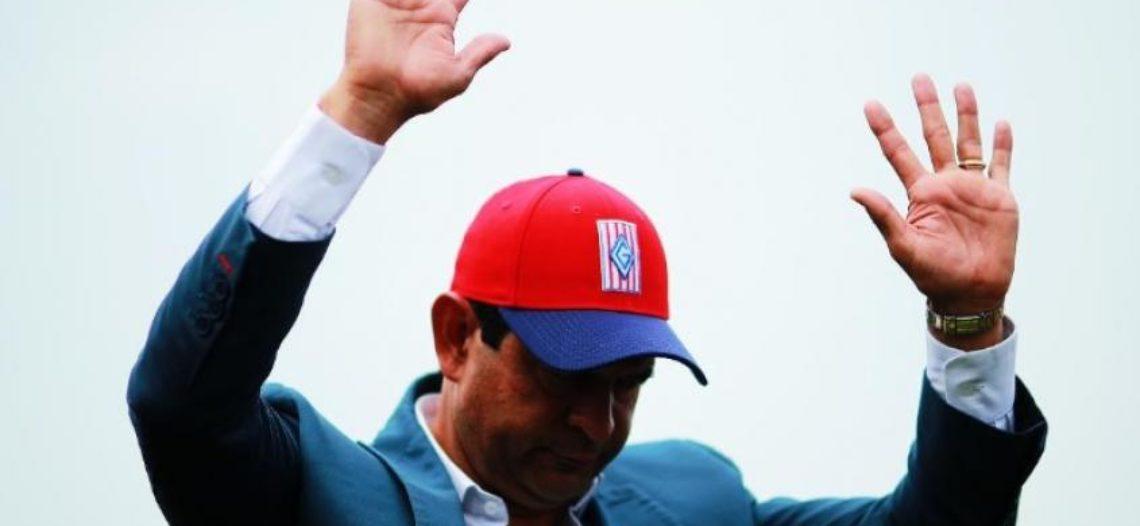 Chivas anuncia la destitución de José Cardozo