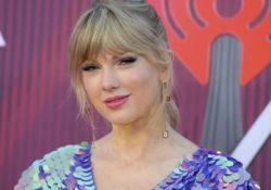 Taylor Swift donó miles de dólares a organización LGBT