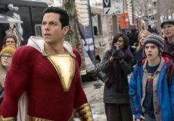 «Shazam!» debuta con buenas críticas en cines de EEUU