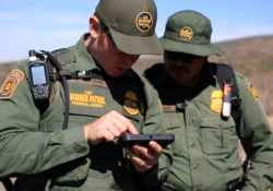 Detienen a mil migrantes en solo 3 días en Sector Yuma