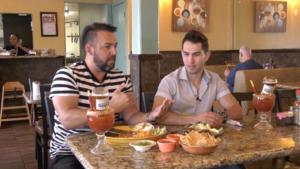 El Merendero Mexican Food & Seafood