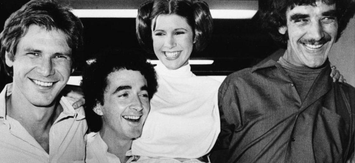 Estrellas de «Star Wars» lamentan muerte Peter Mayhew, actor que interpretó a Chewbacca