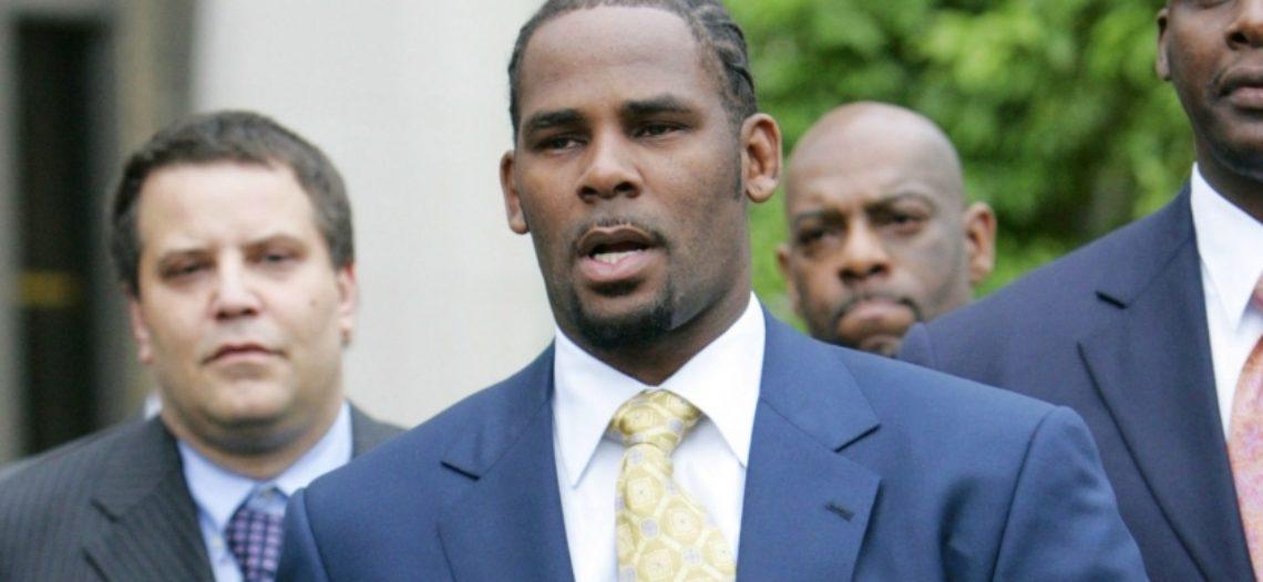 El cantante R. Kelly enfrenta 11 nuevos cargos sexuales en Chicago
