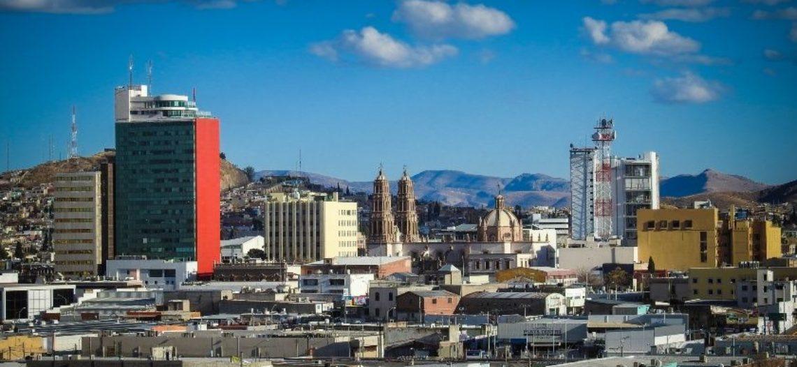 Mayor presencia en México