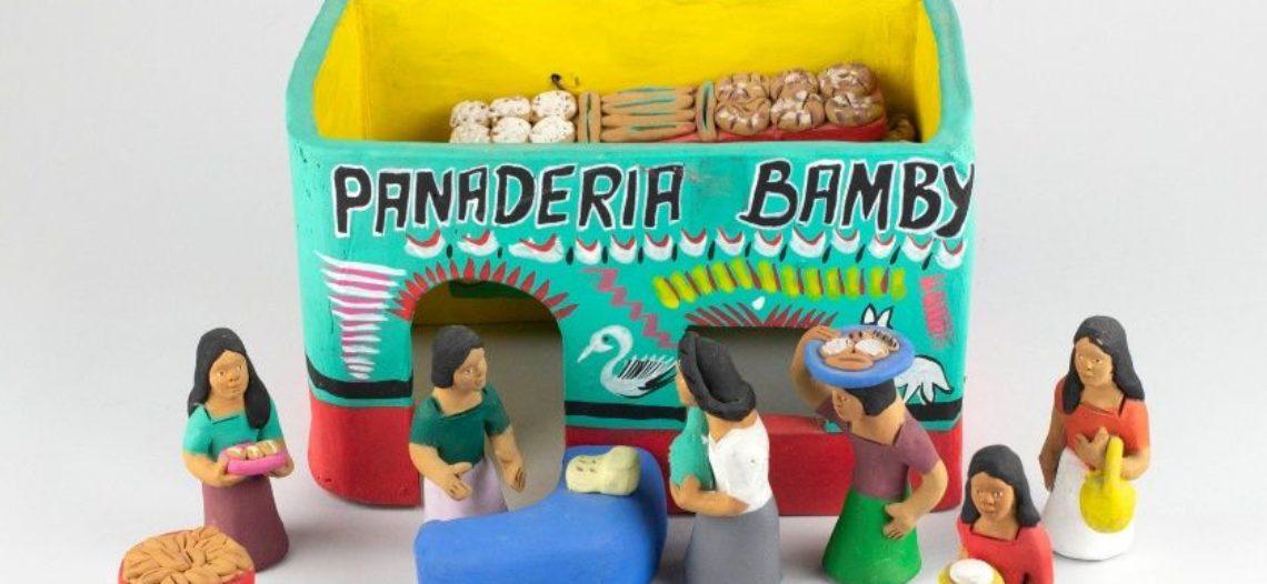 Donan impresionante colección de arte mexicano