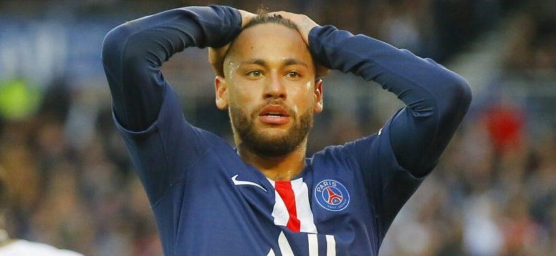 Entre polémicas, Neymar se prepara para su partido 100 con Brasil