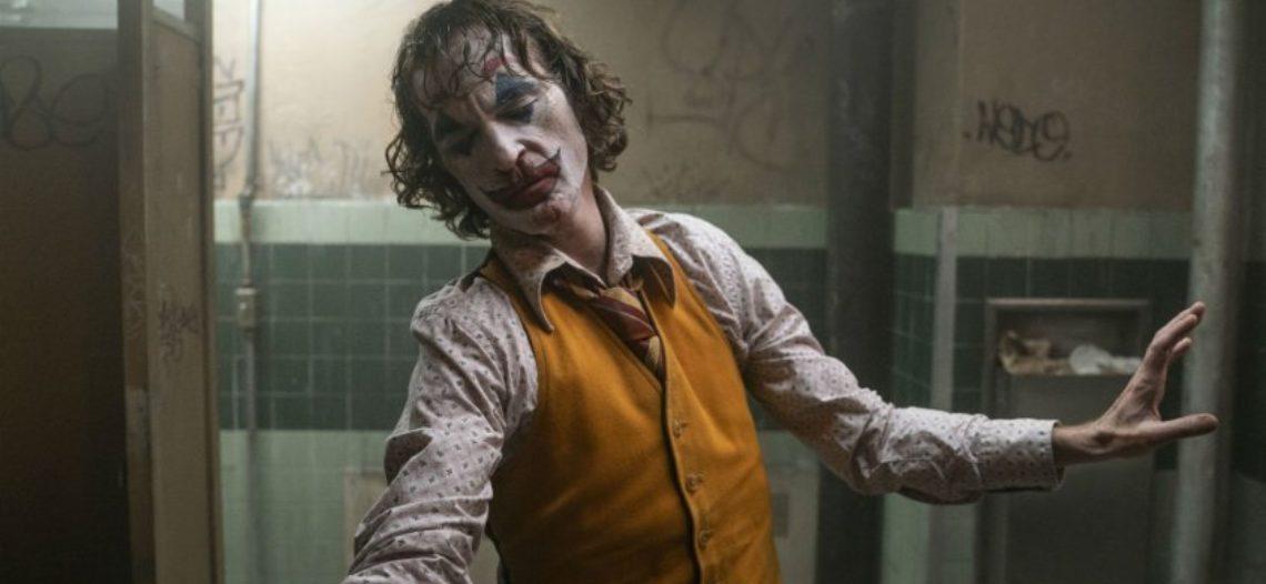 «Joker» vuelve a coronarse rey de las taquillas