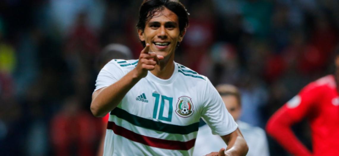 José Juan Macías apunta a cinco equipos de Europa