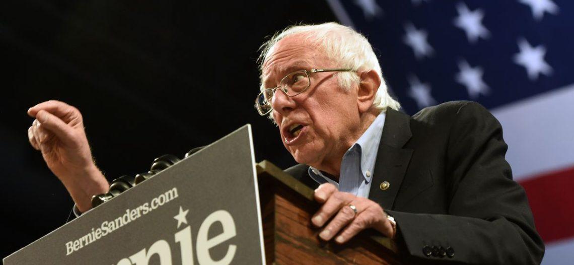 Bernie Sanders promete frenar deportaciones en su primer día si gana la presidencia