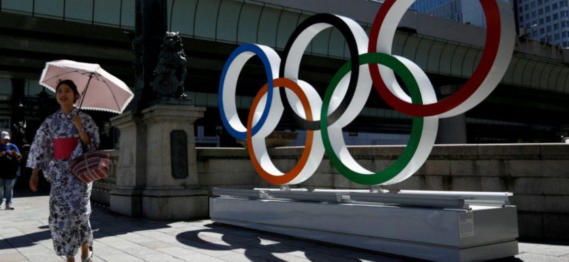 Tokio termina construcción de principal estadio para Juegos Olímpicos 2020