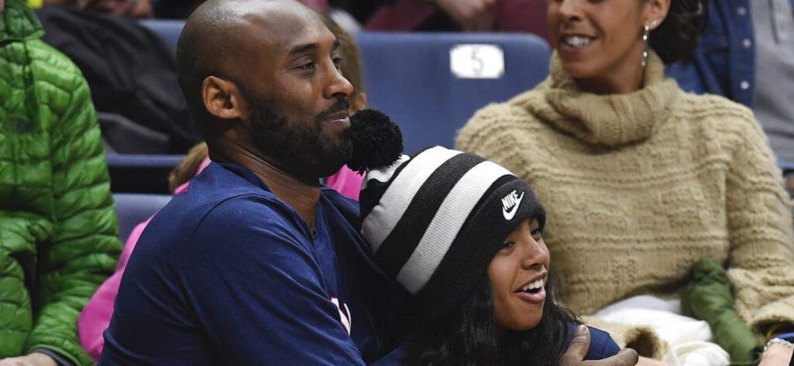 La fortuna que Kobe Bryant dejó a su familia