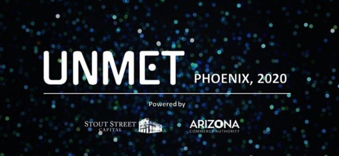 Llegará a Arizona UNMET 2020