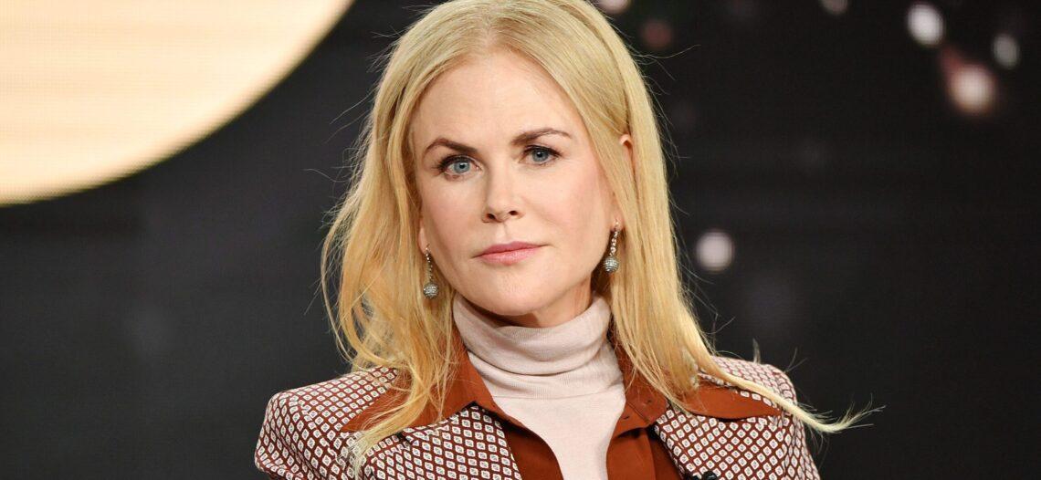 Nicole Kidman tiene estas estrictas reglas para sus hijas
