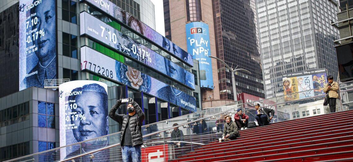 Cierre de Broadway se extiende al menos hasta septiembre