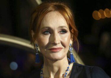 JK Rowling publica nueva historia gratis en internet