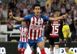 Ocho mexicanos en el radar de la Bundesliga
