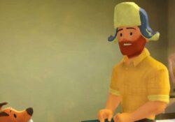 """""""Out"""" de Pixar hace historia con protagonista gay"""