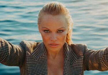 Pamela Anderson está lista para volverse a casar