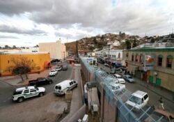 Covid-19 afecta ambos lados de la frontera México-EU