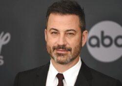 Jimmy Kimmel se disculpa por imitaciones racistas del pasado