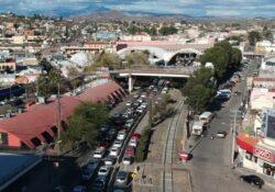 Siguen incautando drogas en las garitas de Nogales