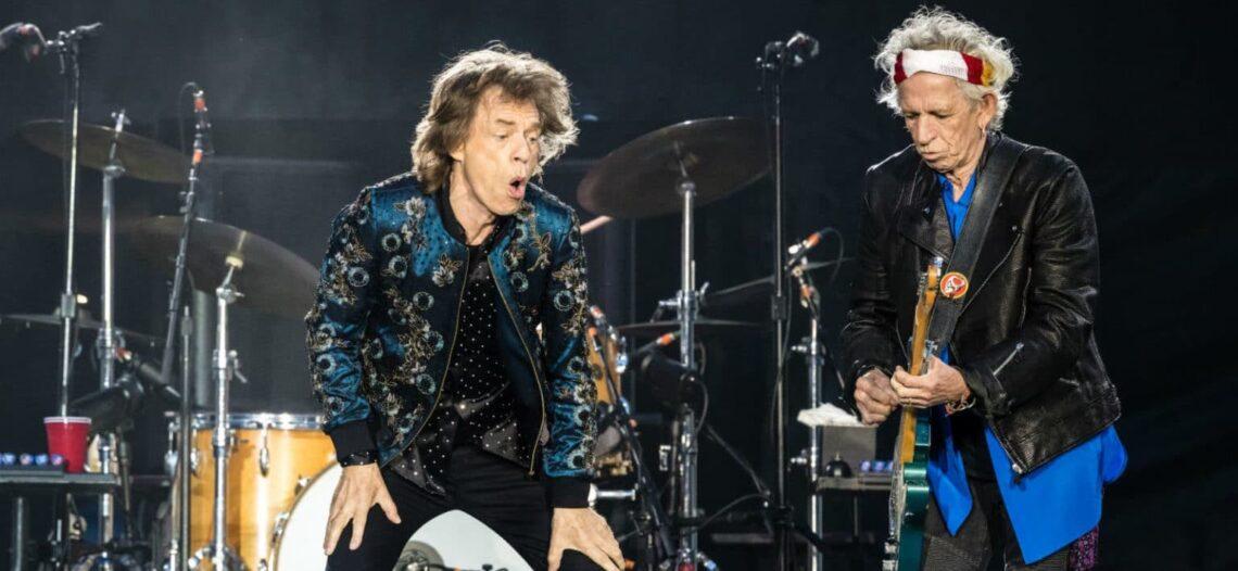 Los Rolling Stones amenazan con demandar a Trump