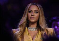 Beyoncé lanza sencillo en apoyo a familias afroamericanas