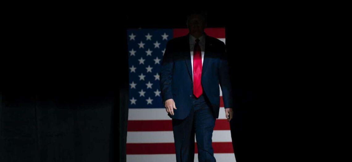 Denuncias de Trump sobre elecciones causan alarma