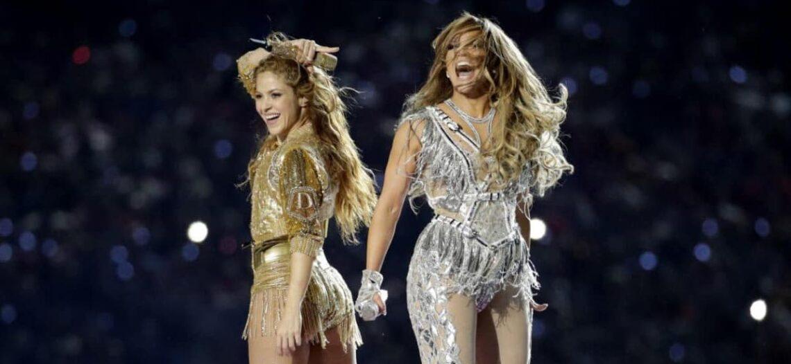 El inolvidable show de JLo y Shakira recibe cuatro nominaciones al Emmy