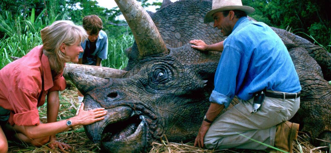 """""""Tiburón"""", """"Jurassic Park"""" e """"E.T."""" vuelven a la cima en EEUU"""