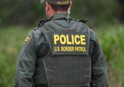 Agente de la Patrulla Fronteriza es arrestado