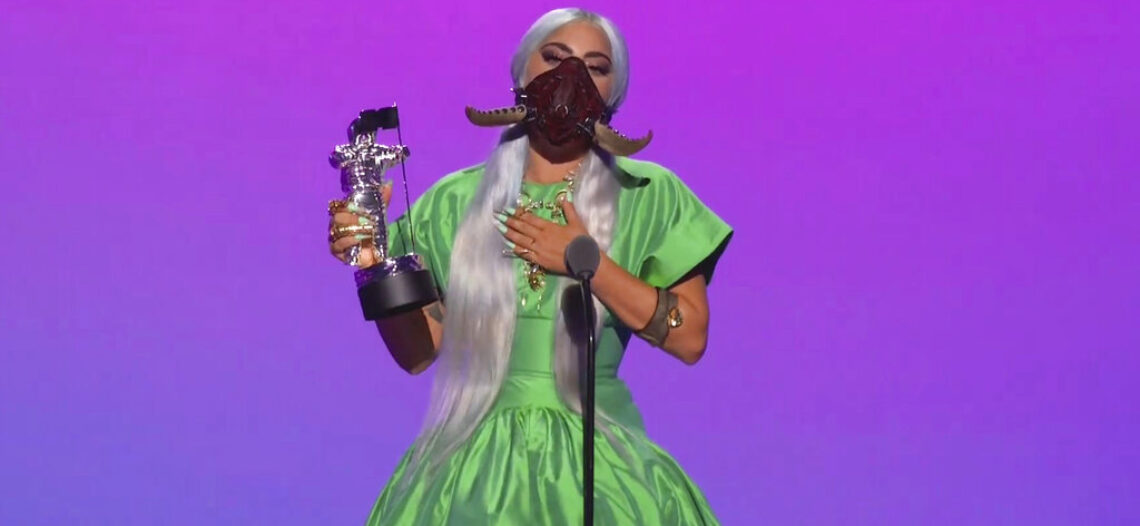 Todos los ganadores de los Premios MTV a los Videos Musicales