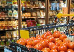 La ciudad de Tucson anuncia Grocery Shopping Help