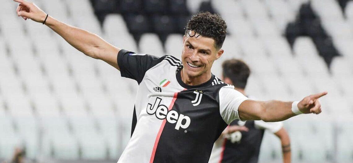 Ronaldo alcanza los 100 goles con Portugal en triunfo sobre Suecia