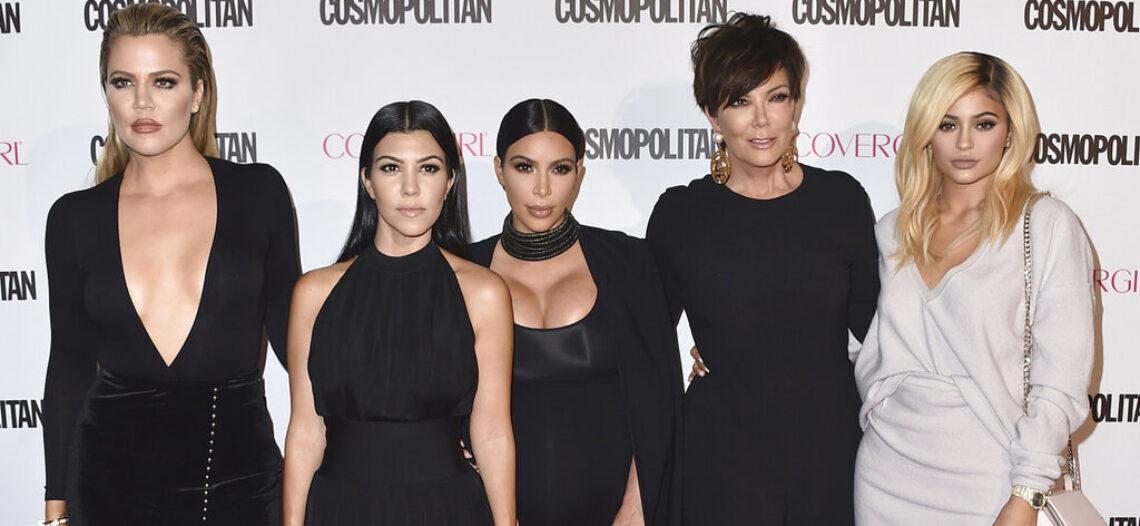"""Tras más de 10 años, anuncian fin de """"Keeping Up With the Kardashians"""""""