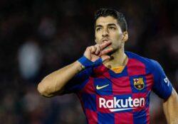 Luis Suárez se acerca al Atlético de Madrid; sustituiría a Morata