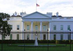 Arrestan a sospechosa de enviar carta con ricina a la Casa Blanca