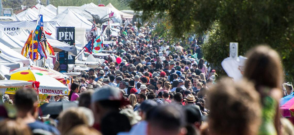 Se cancela Feria de Invierno