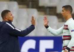 En duda duelo Cristiano-Messi en Champions