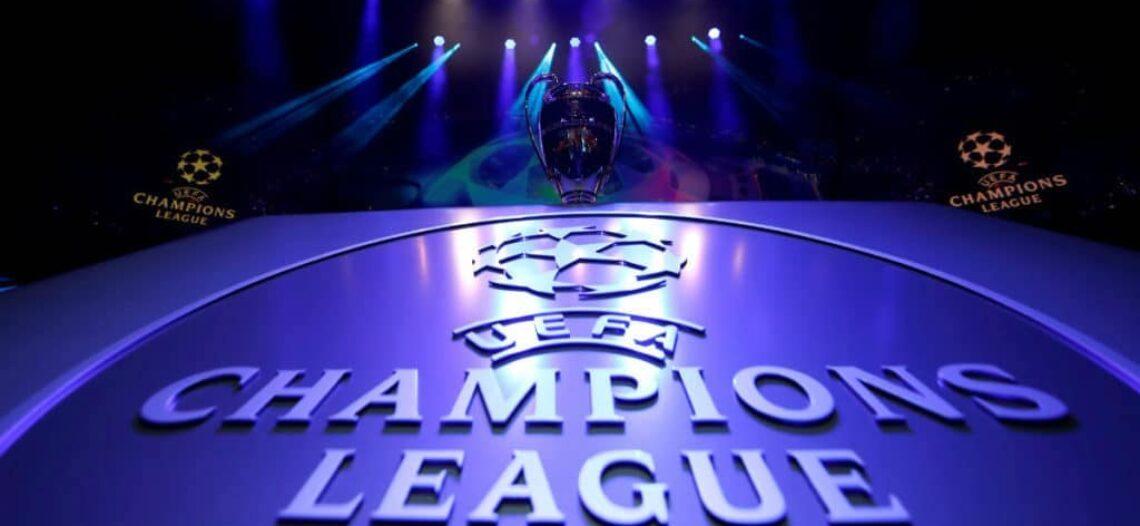 Champions League 2020-2021; calendario y cuándo empieza