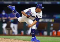 El mexicano Víctor González ayuda al triunfo de los Dodgers